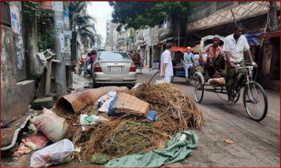 বর্জ্য ব্যবস্থাপনা: কথা রেখেছে ঢাকা দক্ষিণ সিটি