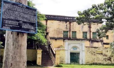 কুমিল্লা নবাব বাড়ী- এ জেলার গৌরব