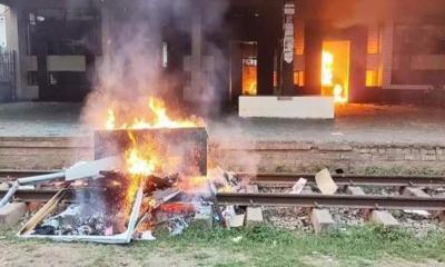 হেফাজত নেতাদের বিরুদ্ধে চট্টগ্রাম আদালতে  এমপি'র মামলা