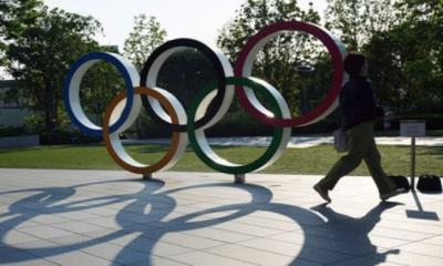 অলিম্পিক গেমস ভিলেজ কেঁপে উঠল ভূমিকম্পে