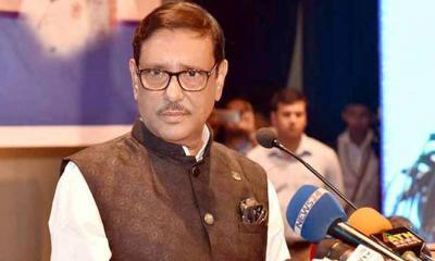 দোষারোপের রাজনীতি পরিহার করুন: সেতুমন্ত্রী