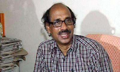 রাজবাড়ীতে সাংবাদিক প্রবীর সিকদারের জামিন মঞ্জুর