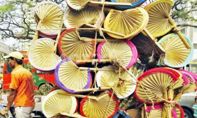পাখার গ্রাম রূপগঞ্জ: বাড়ছে কদর