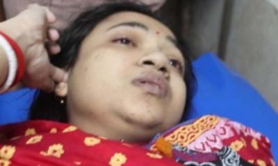 'সন্ধ্যা' নদী থেকে নারী হিসাব কর্মকর্তা উদ্ধার