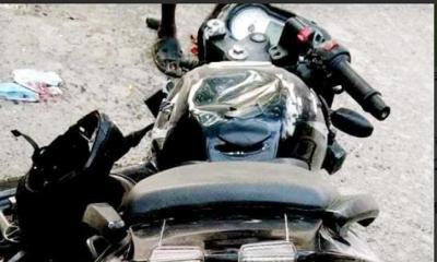 ঝিনাইদহে ট্রাক্টর-মোটরসাইকেল সংঘর্ষে যুবক নিহত