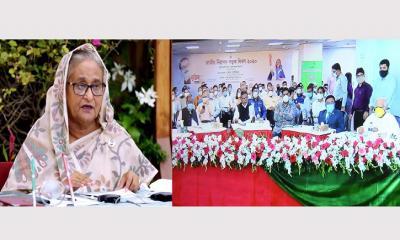 'সারাদেশে চালকদের জন্য বিশ্রামাগার নির্মাণ করা হবে'