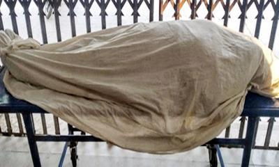 কলাপাড়ায় সড়ক দুর্ঘটনায় এক বৃদ্ধার মৃত্যু