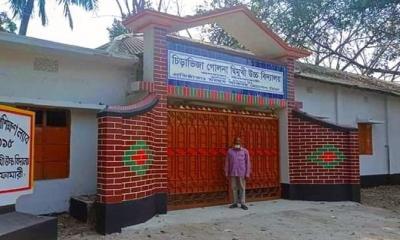 নীলফামারীতে তিন শিক্ষকের করোনা শনাক্ত, স্কুল বন্ধ
