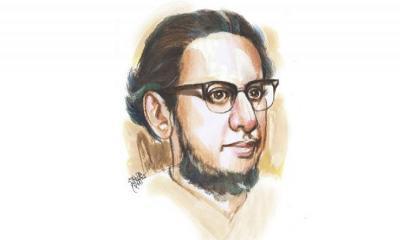 কবি ফররুখ আহমদের মৃত্যুবার্ষিকী আজ