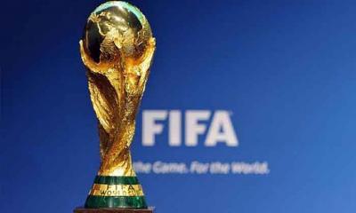 ২০২৮ থেকেই দু'বছর পর পর ফুটবল বিশ্বকাপ!