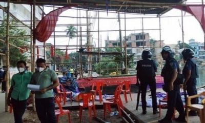 কুমিল্লায় সহিংসতার ঘটনায় আহত ১ জনের মৃত্যু